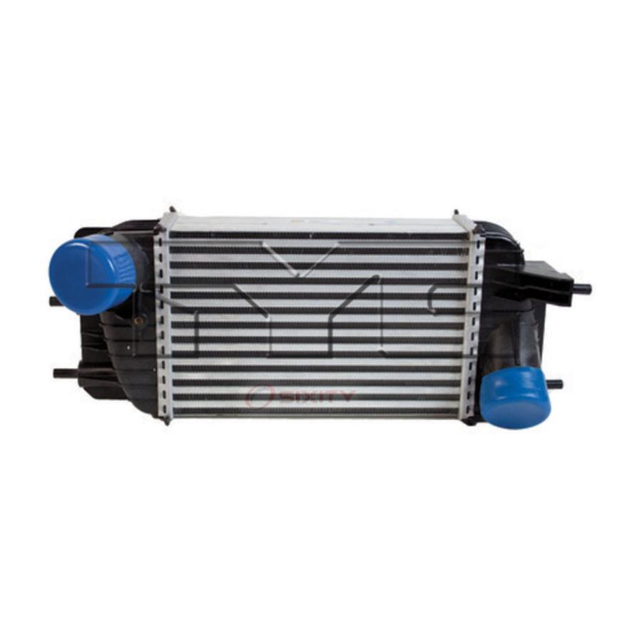 INTERCOOLER NISSAN JUKE 144611KC0B 144611KC0A