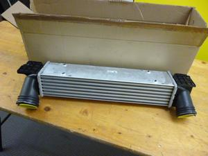 INTERCOOLER BMW 17517798788