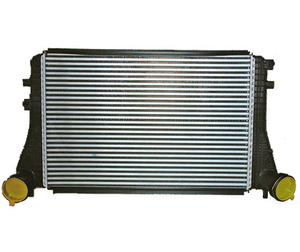 intercooler vw /audi / seat