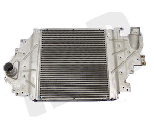 intercooler renault clio 2