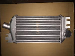 Intercooler Suzuki Grand Vitara